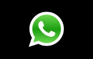 Whatsapp Logo grün